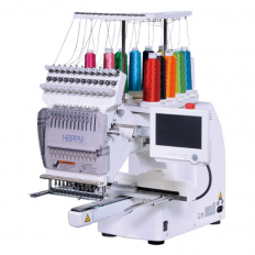 T-shirt Embroidery Machines