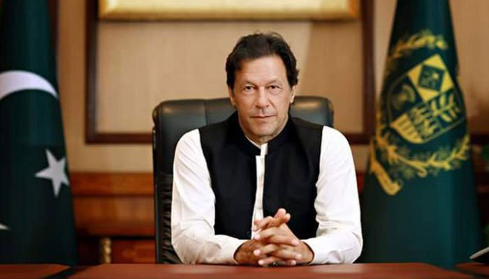 Mr. Imran Khan